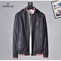 今季爆発的な人気定番商品 MONCLER モンクレール ブルゾン 品質保証最新作 最前線2020(hiibuy.com rumyum)-1