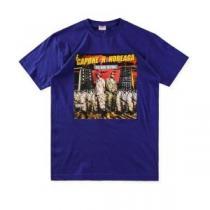 お得限定セール5色展開ストリートロック半袖tシャツパジャマおしゃれ着年中活躍夏の即戦力!シュプリーム コピー 販売(hiibuy.com 5rSbaq)-1