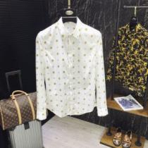 2020年の春夏に着たい 長袖 /ロンT/ロングT/ロングTシャツ 透け感優しい   ディオール DIOR 大人っぽく仕上げ(hiibuy.com rODCaa)-1