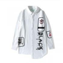 数量限定大特価 人気ランキング  ジャケット パーカ セーター コート 3色可選 Off-White オフホワイト(hiibuy.com mWjWzC)-1