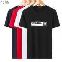 ディーゼル DIESEL 半袖Tシャツ 4色可選 2020春夏も引き続きトレンド きれいめ上品に(hiibuy.com O9fOPr)-1