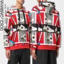 【今期の売れ筋アイテム】 パーカー センスを格上げ ドルチェ&ガッバーナ Dolce&Gabbana 今年ヒット(hiibuy.com 5nuSru)-1