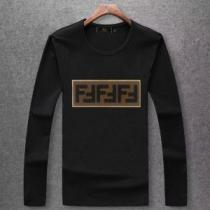 長袖Tシャツ 人気商品新色登場! FENDI フェンディ人気新作登場 多色可選 2020年トレンドNO1(hiibuy.com bObSTj)-1