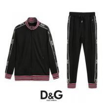 個性的なモデル ドルチェ&ガッバーナ 今季新作登場 Dolce&Gabbana 上下セット 主役級のアイテム(hiibuy.com m8DSjC)-1