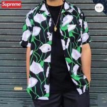 今夏間に合う人気新作入荷 SUPREME シュプリーム 半袖Tシャツ 男女兼用 上質上品(hiibuy.com PLTH9r)-1
