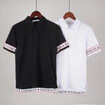2020夏季GIVENCHYジバンシー Tシャツ スーパーコピー 半袖 人気 トップス HOT送料無料 上質 ポロシャツ メンズ ファション(hiibuy.com u8H5fu)-1