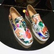 クリスチャンルブタン Christian Louboutin スニーカー、靴 カジュアルシューズ 春夏超人気の最新作(hiibuy.com SLPn4f)-1