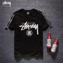 旬のアイテム ステューシー STUSSY 2020年春夏入荷 半袖Tシャツ 3色可選(hiibuy.com bSPHzy)-1