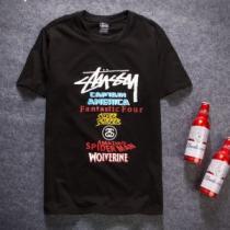 2020年春夏入荷 トレンド ステューシー STUSSY 半袖Tシャツ 2色可選 今季爆発的な人気(hiibuy.com bKn4Pf)-1