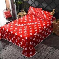 上品な冬スタイルを楽しもう 2020年秋に買うべき シュプリーム SUPREME 寝具4点セット(hiibuy.com X1HnGz)-1