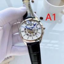人気セール100%新品 カルティエ スーパー コピーCARTIER激安時計 さりげないデザイン お手頃価格で豊富なデザイン(hiibuy.com Hjui8n)-1