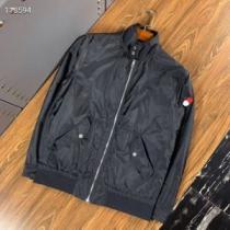 モンクレール MONCLER 2色可選 ブルゾン 2020年秋に買うべき きちんと見えて暖かい大人コーデ(hiibuy.com 4fuG1z)-1