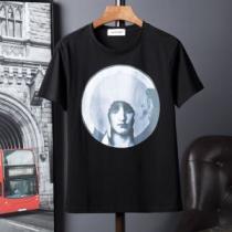 半袖Tシャツ 美品! 2020春夏新作 ジバンシー GIVENCHY  ドライ 存在感のある(hiibuy.com bSPT9b)-1