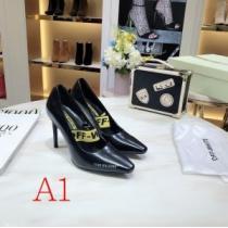 Off-White ハイヒール レディース こなれたスタイルに最適 オフホワイト 靴 コーデ コピー ブランド 4色可選 コーデ 安い(hiibuy.com 1D4veu)-1