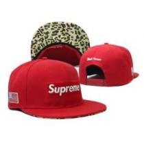 個性的なデザインSUPREMEシュプリーム通販激安キャップ 帽子 ベースボールキャップ レッド(hiibuy.com jiaSLj)-1