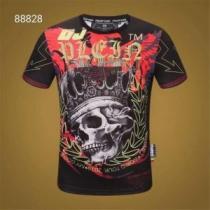 半袖Tシャツ 人気新作から続々登場フィリッププレイン 圧倒的な人気を集める PHILIPP PLEIN 快適な使用感(hiibuy.com zG9XPD)-1