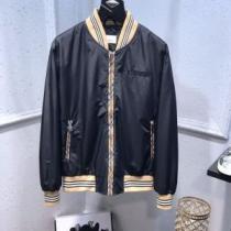 バーバリー ジャケット コピー 重たいイメージがあるアイテム Burberry メンズ 3色可選 カジュアル ソフト ストリート 安い(hiibuy.com OzK59f)-1
