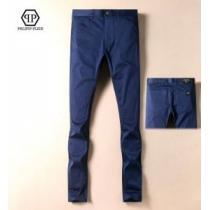 30代男性ファッションPHILIPP PLEIN フィリッププレイン コピー テーラード ストレートパンツ2020新モデルスウェット風(hiibuy.com viiSHr)-1
