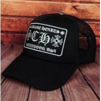 人気を博するクロムハーツ CHROME HEARTSコピー 深い漆黒を愛する帽子.(hiibuy.com rmCODm)-1