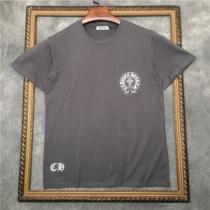 半袖Tシャツ シックさで楽しむナチュラルコーデ クロムハーツ最旬スタイルに CHROME HEARTS(hiibuy.com zqai8b)-1