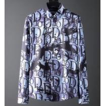 大人メンズ御用達ディオール オブリーク シャツ コピー Dior Oblique コレクション2020春夏人気トレンド新作おすすめ(hiibuy.com LjqyCy)-1