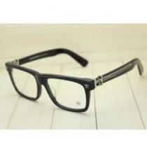 快適な視界を確保するCHROME HEARTS クロムハーツ 透明サングラス 眼鏡のフレーム.(hiibuy.com 4zKL1z)-1