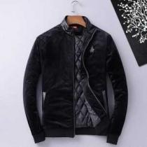 上質 大人気! プラダPRADA  中わたジャケット 肌寒い季節に欠かせない(hiibuy.com 951bue)-1