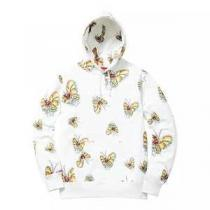 絶対オススメ♡ Supreme 16ss Gonz Butterfly Hooded Sweatshirt パーカー 男女兼用(hiibuy.com SDe8vC)-1