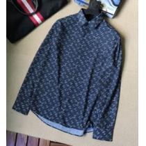 2020ssトレンドLouis VuittonカモDNAシャツ評価が著しく高いヴィトン スーパーコピー激安エレガントなシャツ(hiibuy.com zem8fq)-1