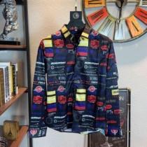 2020年春の新作人気Louis Vuitton  DNAシャツ おすすめ ヴィトン コピー 激安 存在感抜群エレガントな高級シャツ(hiibuy.com WXnquu)-1