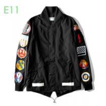 使いやすい新品 満足できるコートシンプルなファッション Off-White オフホワイト 2020話題の商品(hiibuy.com m4jyCe)-1
