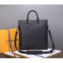 高級感のあるLouis Vuitton ブリーフケース メンズ 2020人気商品 ヴィトン トートバッグ コピー ビジネス収納性抜群(hiibuy.com iaWbCu)-1