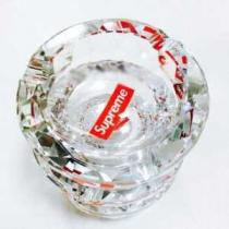 2020 高評価の人気品 Supreme Diamond Cut Crystal Ashtray 灰皿(hiibuy.com aKjWjC)