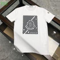 モンクレールシンプルなファッション 3色可選  MONCLER  2020モデル 半袖Tシャツストリート感あふれ(hiibuy.com 4ryKXD)-1