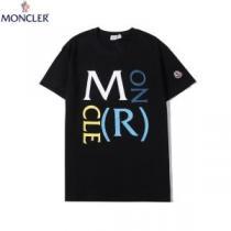 3色可選 20SSトレンド 半袖Tシャツ 注目を集めてる モンクレール海外限定ライン  MONCLER 使いやすい新品(hiibuy.com O9LPHr)-1