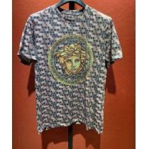 世界共通のアイテム ヴェルサーチ VERSACE 是非ともオススメしたい 半袖Tシャツ 試してみよう(hiibuy.com jGTbuC)-1