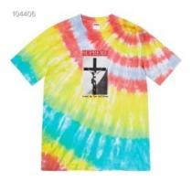 毎日使うアイテム  半袖Tシャツ 上質な素材と高尚な シュプリーム 使い勝手のいい SUPREME(hiibuy.com nmWPDm)-1