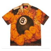 高級感あるデザイン  シュプリーム SUPREME 人気ブランドの新作 半袖Tシャツ 個性的なスタイル(hiibuy.com X5j4Hf)-1