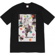今一番注目の新品  4色可選 半袖Tシャツ 日本未入荷モデル シュプリーム SUPREME 早くも完売している(hiibuy.com 1baaSj)-1