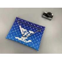 ルイヴィトン クラッチバッグ 評判 日常コーデに取り入れる限定品 Louis Vuitton レディース コピー おすすめ 最安値(hiibuy.com 955feC)-1