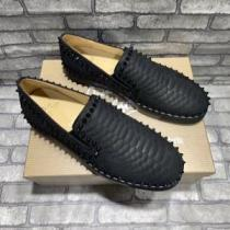 VIPセール ルブタン 靴 メンズ コピー Christian Louboutin 2020トレンド エレガントな雰囲気スリッポン おしゃれ(hiibuy.com mSHn0r)-1
