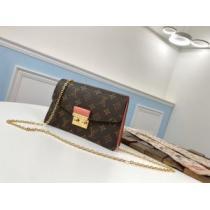 シックスタイルに活躍 ルイヴィトン ショルダーバッグ レディース Louis Vuitton コピー 大容量 限定 通勤通学 最低価格(hiibuy.com P5LDiC)-1