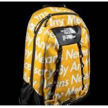 かっこいいデザインに Supreme The North Face Base Camp Crimp Backpack シュプリーム ベースキャンプクリンプ カジュアルバックパック.(hiibuy.com 5HraeC)-1