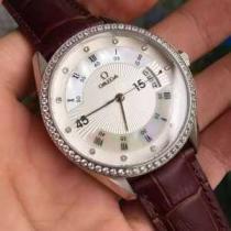 ファション性の高い2020 OMEGA オメガ 2824ムーブメント 男性用腕時計 6色可選(hiibuy.com Ofqm0b)-1