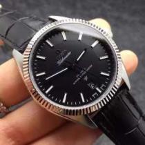 2020 スタイリッシュな印象 OMEGA オメガ 日本製クオーツETA8215 男性用腕時計 5色可選(hiibuy.com r0ryii)-1