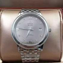 海外セレブ定番愛用 2020 OMEGA オメガ 男性用腕時計 2824ムーブメント 3色可選(hiibuy.com feuyOf)-1