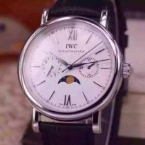 大好評2020 IWC インターナショナルウォッチ カン スイス輸入クオーツ1069ムーブメント 男性用腕時計 6色可選(hiibuy.com 91f89r)-1