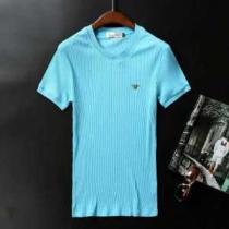2020春夏 豊富なサイズ ディオール DIOR 半袖Tシャツ 6色可選(hiibuy.com HfiaWb)-1