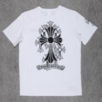 超人気美品◆ クロムハーツ CHROME HEARTS  半袖Tシャツ(hiibuy.com jKXvye)-1