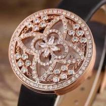 プレゼントに 2020 ルイ ヴィトン LOUIS VUITTON ダイヤベゼル 女性用腕時計(hiibuy.com qST5Hr)-1